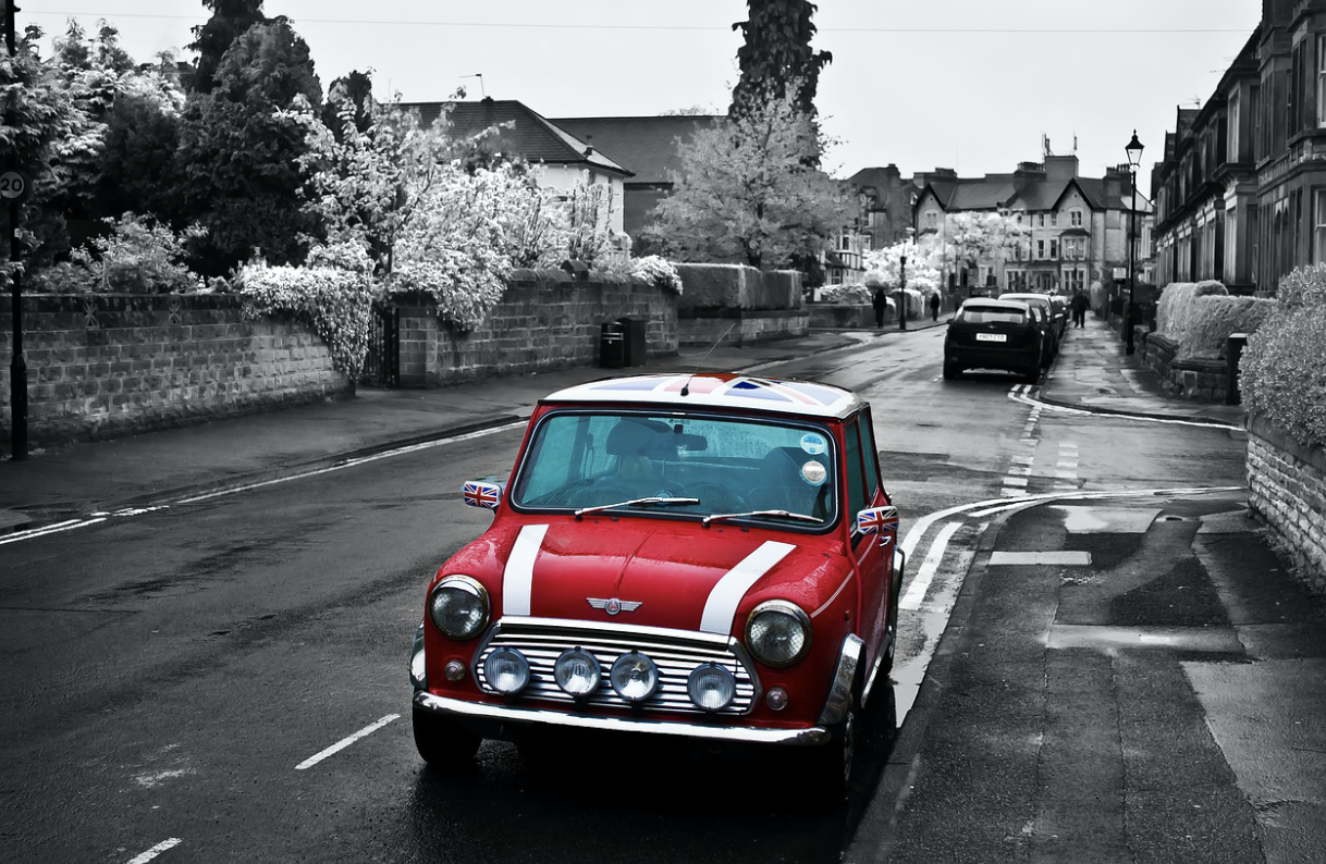 The History of the MINI