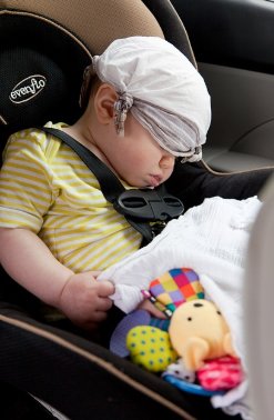 The Importance of Child Car Seat Safety