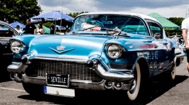 Top Car Show Events Around Columbia, SC